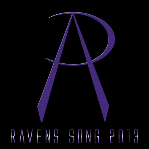 Purple Rage (The Ravens Song)