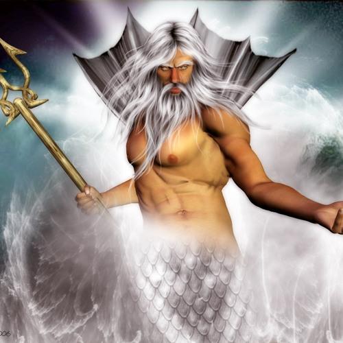 Kaue Bueno & Kaique - Poseidon (Original Mix) Teaser (4Djs)
