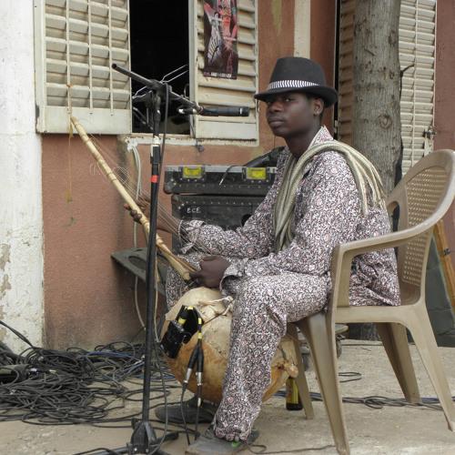 Back to Bamako Janvier 2013 - N'tana