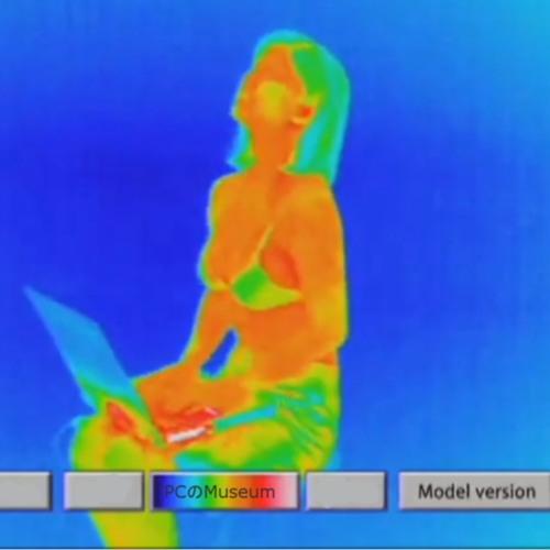 PCのMuseum - Model Version