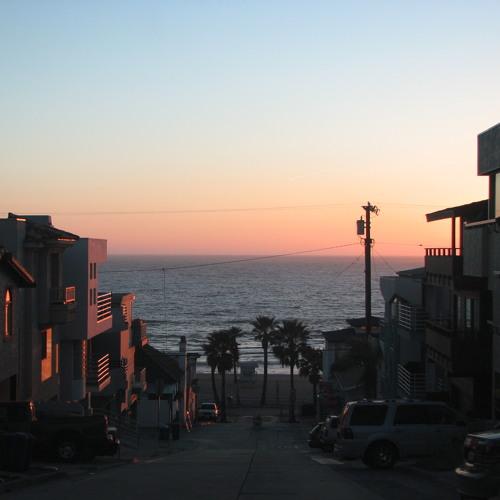 California of My Dreams