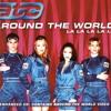 ATC - All Around The World(dj hsyndmkp exlusive remix'13)