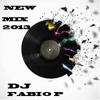 DJ FABIOP january 2013  mix