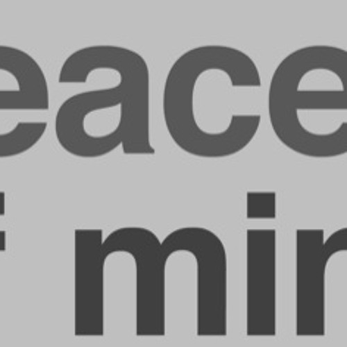 Peace of Mind (new version)