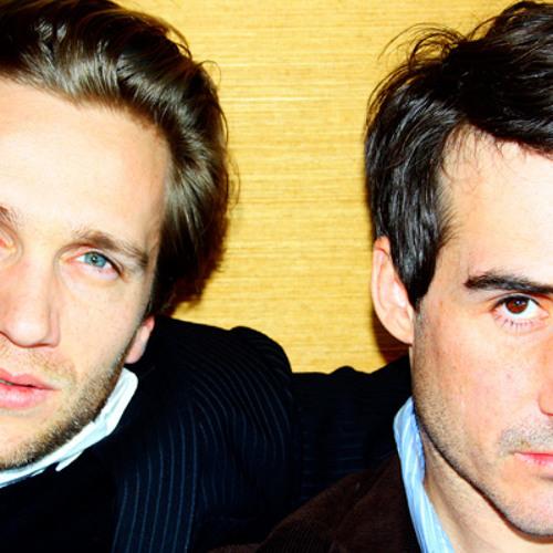 Benoit & Sergio - 100 BILL ringtone