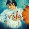 Quase Meia Noite - Vanilda Bordieri   CD Vida
