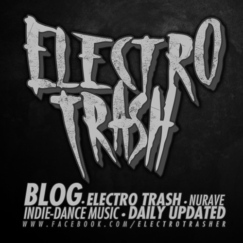 MUST∆CHE! Guest Mix For Electro Trash