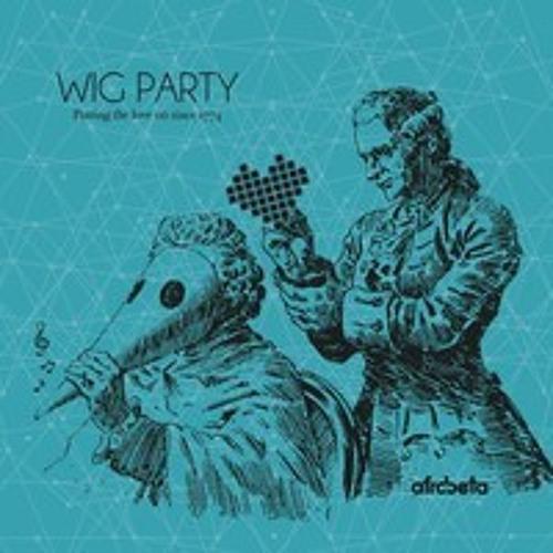 Wig Party Mixtape
