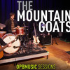 The Mountain Goats - This Year (opbmusic session)