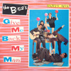 Download The B-52's - Give Me Back My Man (Instrumental) Mp3