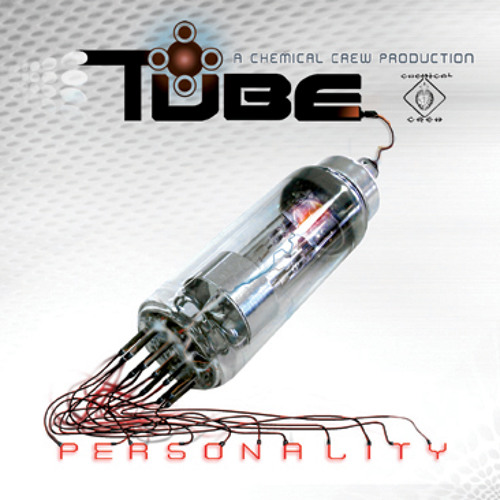 Tube-Personality (Album 2005) (full cd mix )(freedownload)
