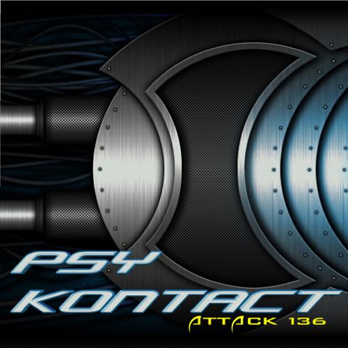 Psy Kontact - Attack 136