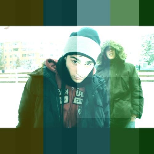 nekZ cu K'  -  Sec (mixtape)