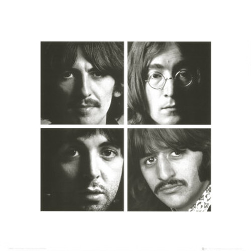 The Beatles' Dear Prudence