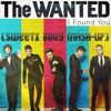 The Wanted - I Found You (Sweetx Booy Mash-up)