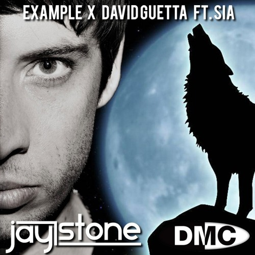 Jay Stone - Changed the She Wolf - David Guetta X Example [DMC Exclusive]