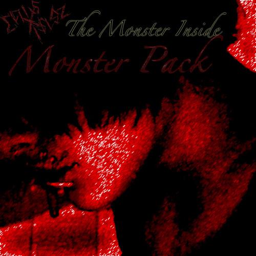 The Monster Inside Instrumental