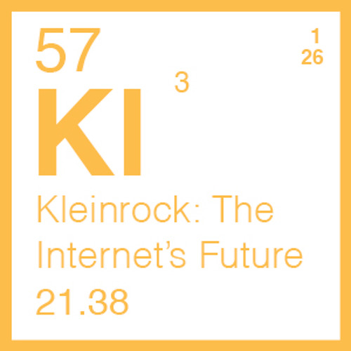 Lo And Behold: The Future Of The Internet