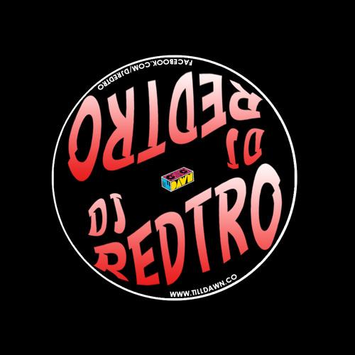 """Dancing with the Dj"" - Dj Redtro Mixtape"