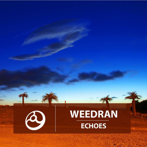 Weedran - Time Is An Illusion - Plusquam Records