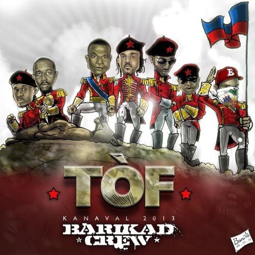 TÒF - BC K13