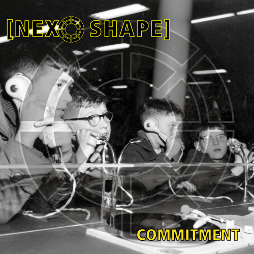 Nexo Shape - Commitment