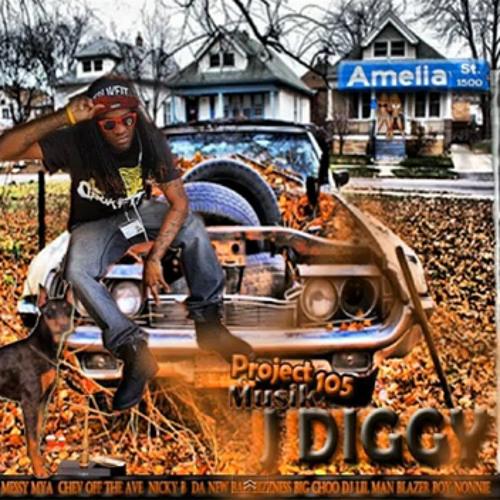 Da Sizzles - This A Beat (J-Dawg Mixx)