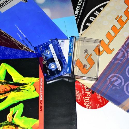 SARAH G - THAT TAPE (Tin Tins Classics) Original Mixtape : 1994 1995 1996 House Classics