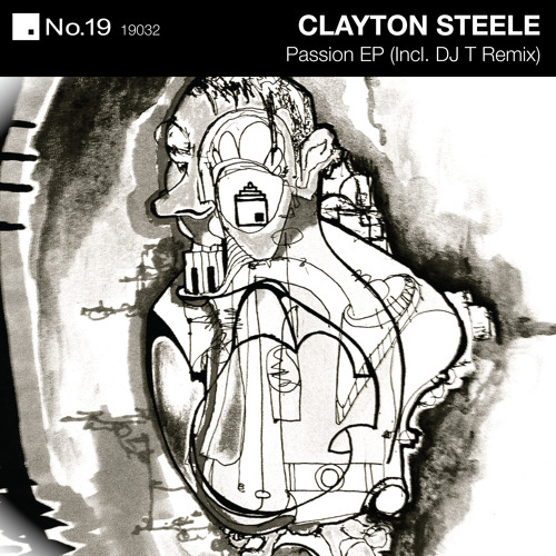 Clayton Steele - Passion (DJ T Remix)