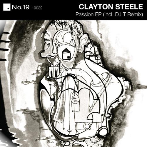 Clayton Steele - Sleep Walker