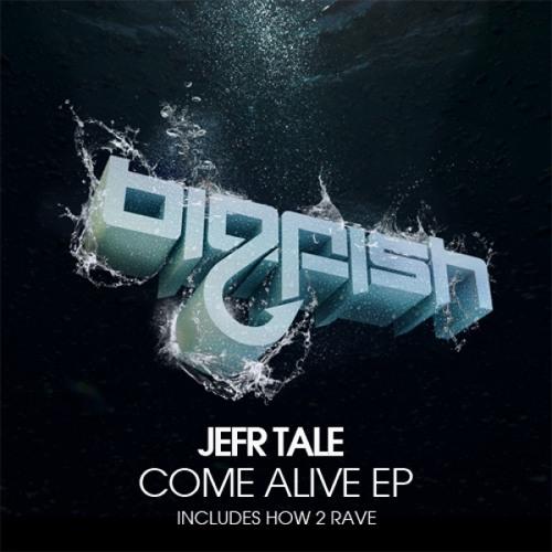 Jefr Tale feat. Niki Cremmen - Come Alive (Original Mix)