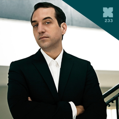 2012-02 Marc Houle (live) - XLR8R Podcast