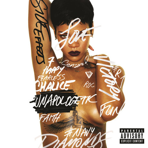 Rihanna Ft. Mikky Ekko - Stay (JR LOPPEZ REWORK)