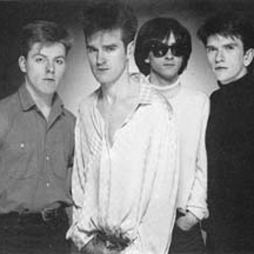 The Smiths - How Soon is Now (Manchester Mix)