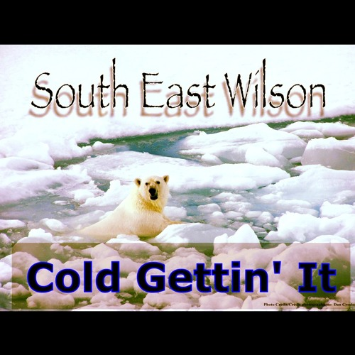 Cold Gettin It Produced by  K. Riggens