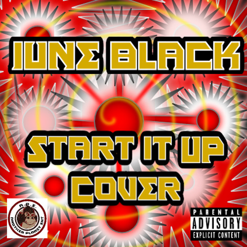 """""""Week8"""" Start It Up Cover"""