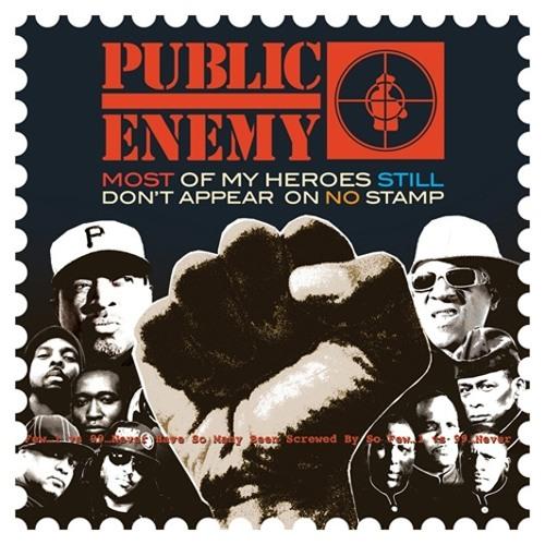 Public Enemy - Bring The Noise - Live