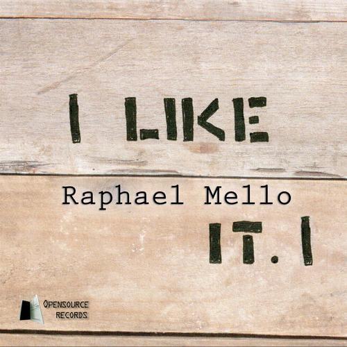 Haustuff & Raphael Mello - The time was right (Original Mix)