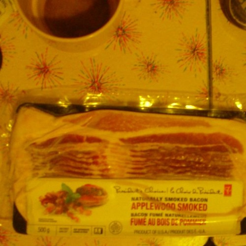 Bacon (early version)