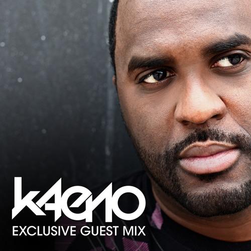 EDMC RADIO #08 | *WINTER WHITE PREVIEW* w/ KAENO