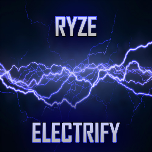 Ryze - Electrify (Free Edit)