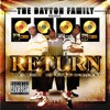 The Dayton Family ft. Gaz - We Run This Prod. by Strong Productions