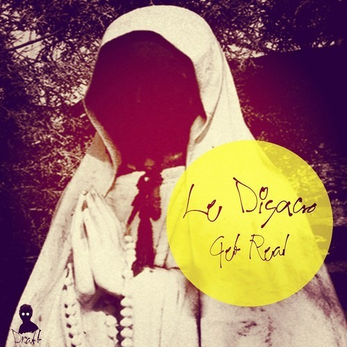 Le Disxco - Eat It (Antony PL Remix) - Get Real Pt. 2 - [Draft042]
