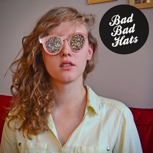 "Bad Bad Hats - ""It Hurts"""