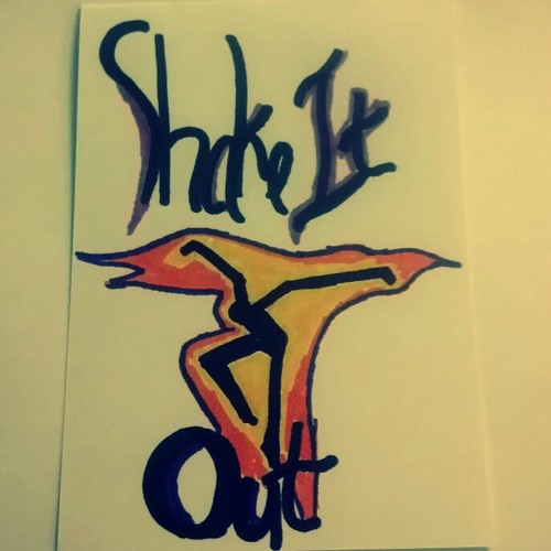 Shake It Out- Florence and the Machine