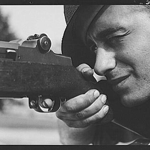 Straight Shot: Guns In America [rebroadcast]