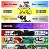 Pokemon The Power Of One (ukulélé) 0.1