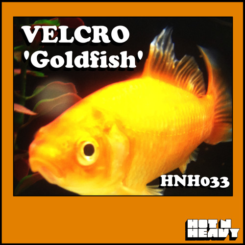Velcro - GoldFish - (Mike G Remix) [Out Now: Hot N Heavy]
