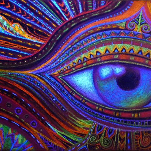 Jonazrecordz - Cosmic vision
