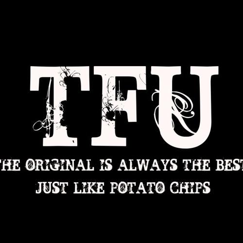 Chris Gould live @ TFU - AUS Day 2013 (12-1am)